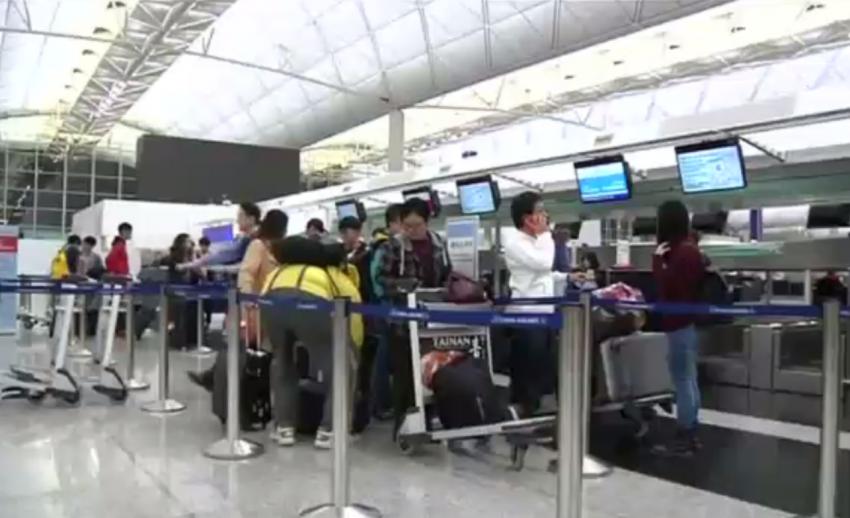 """""""จีน"""" พบผู้ติดเชื้อไวรัสซิกาคนแรก - """"ญี่ปุ่น"""" ยกระดับเฝ้าระวังตามสนามบิน"""