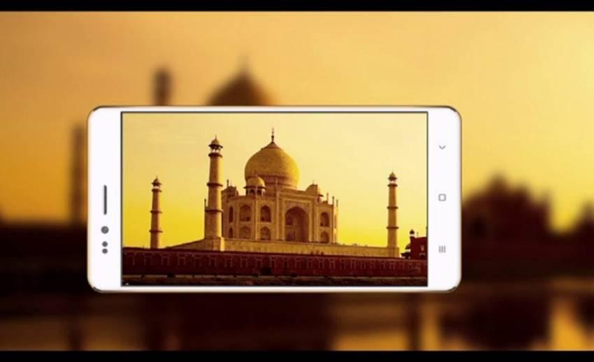 อินเดียเตรียมเปิดตัวสมาร์ทโฟนราคาถูกที่สุดในโลก 260 บาท