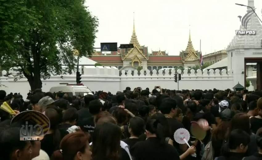 สื่อต่างชาติรายงานสถานการณ์ท่องเที่ยวไทย หลังพระบาทสมเด็จพระปรมินทรมหาภูมิพลอดุลยเดชสวรรคต
