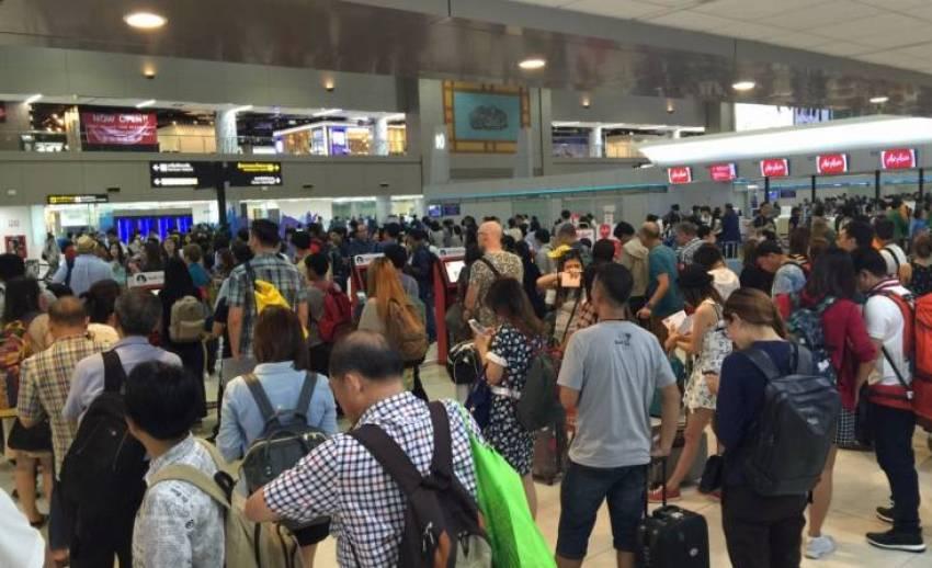 ยกระดับความปลอดภัยสูงสุด 28 สนามบิน