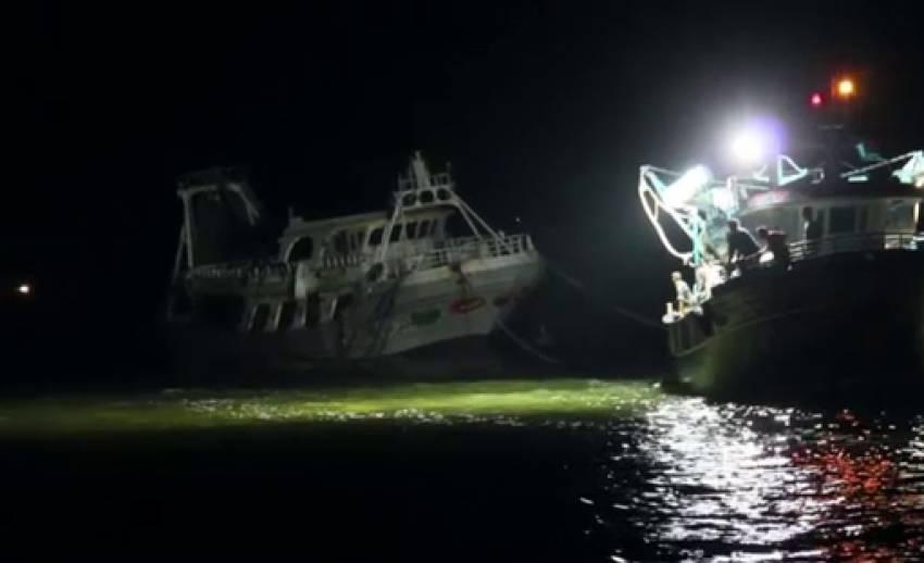 อียิปต์เร่งค้นหาผู้เสียชีวิตจากเรือผู้อพยพอับปาง ยอดพุ่ง 203 คน