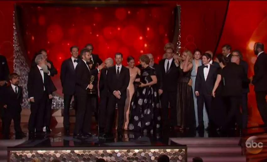 Game of Thrones ทำสถิติคว้ารางวัลสูงสุด Emmy Awards