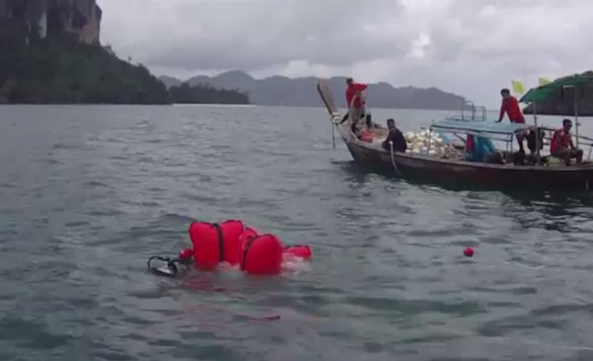 หน.อุทยานฯ เกาะพีพี เชื่อผู้เสียผลประโยชน์กลั่นแกล้ง ให้ถูกตั้งกรรมการสอบ