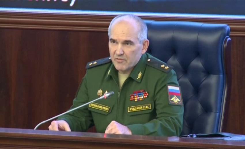 รัสเซีย-สหรัฐฯ เตรียมจัดตั้งศูนย์ประสานงานโจมตีทางอากาศในซีเรีย