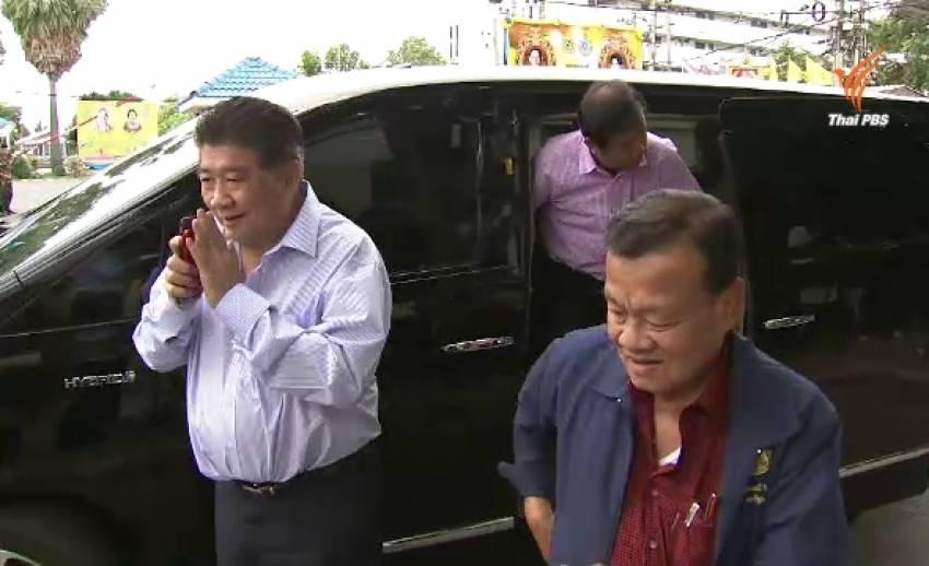 """""""เพื่อไทย"""" ร้อง คสช.ปล่อยตัวผู้เห็นต่างทางการเมือง"""