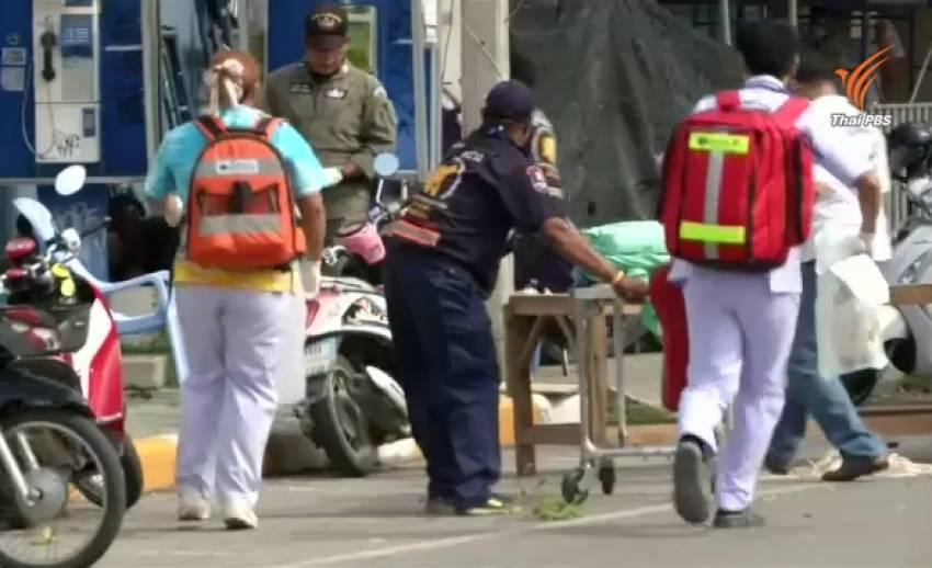 สื่อต่างชาติอ้างบีอาร์เอ็นรุ่นใหม่ระเบิด 7 จังหวัดใต้ ไม่ชัดเตือน-ทำลายท่องเที่ยว