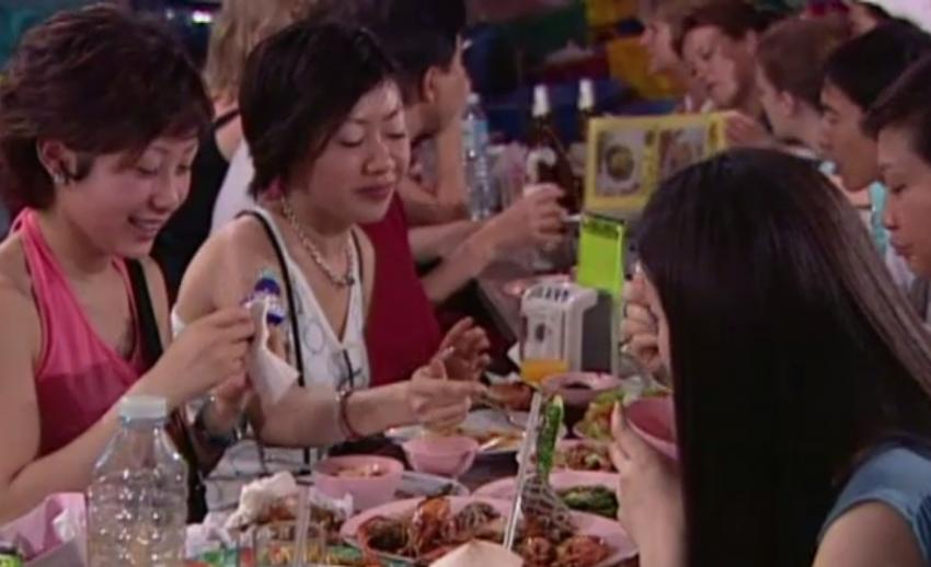 """""""ซีเอ็นเอ็น"""" ยกกรุงเทพฯ มีอาหารริมถนนดีที่สุดในโลก"""