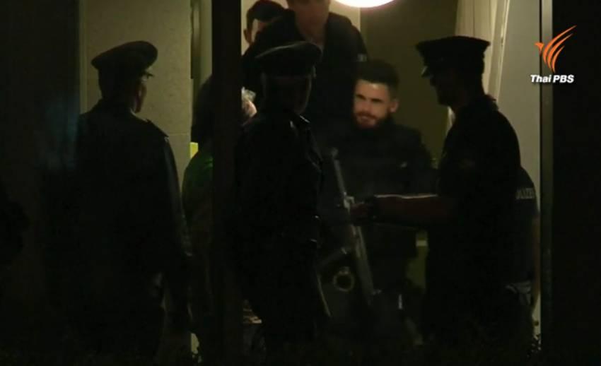 ตร.เยอรมนี ระบุ ยังไม่ทราบเหตุจูงใจชายวัย 18 กราดยิงในแมคโดนัลด์-ไม่พบสัญญาผู้อื่นร่วมก่อเหตุ