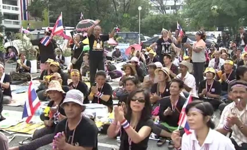 23 ประเทศประกาศเตือนประชาชนเดินทางมาไทย