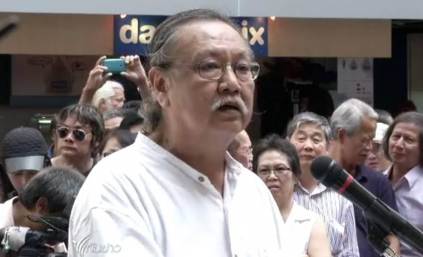อดีตแกนนำ 14 ต.ค. เห็นพ้อง การเมืองไทยไม่ส่งเสริมอำนาจประชาชน