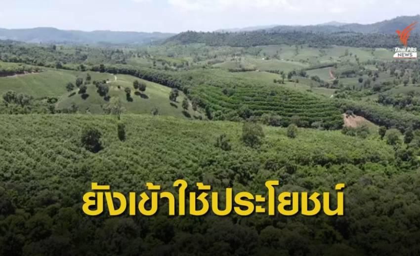 THE EXIT : พิรุธขอสัมปทานป่า 6 พันไร่ จ.เลย ตอน 2