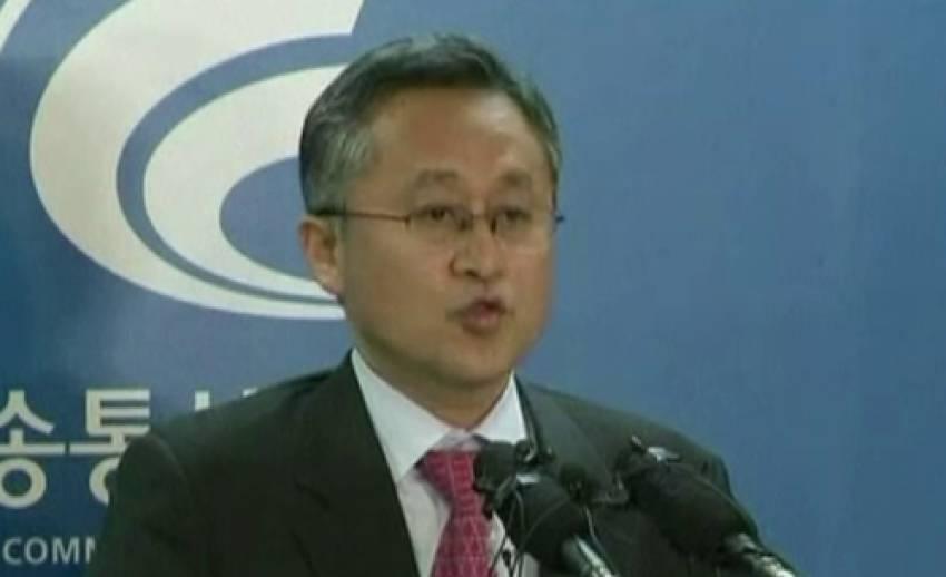 """""""เกาหลีใต้"""" ยกระดับความปลอดภัย หลัง 6 บริษัทใหญ่ถูกแฮคเมื่อวานนี้"""