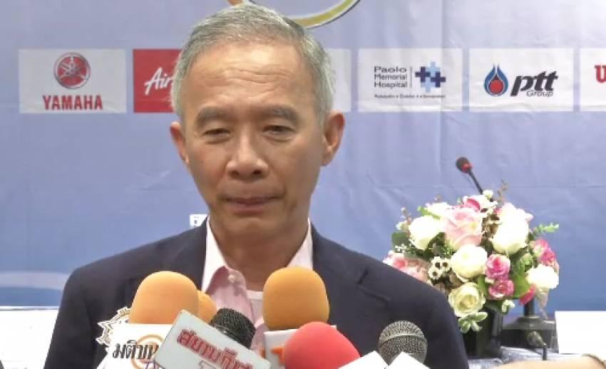 """""""ลอนเทนนิสสมาคม"""" ดึง """"อดีตโค้ชของ """"เมอร์เรย์"""" คุมทีมเทนนิสไทย"""