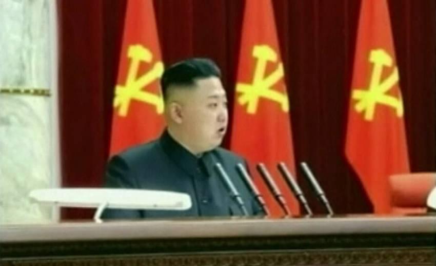 นักวิเคราะห์มองว่าเกาหลีเหนือต้องการสร้างภาพลักษณ์ให้คิม จอง อุน