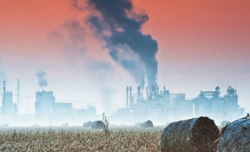 """ก.อุตฯ ชง""""แผนจัดการมลพิษอุตสาหกรรม"""" เทงบฯ 5.8 พันล้าน จี้โรงงานทั่วไทย สร้างโลกสวย"""