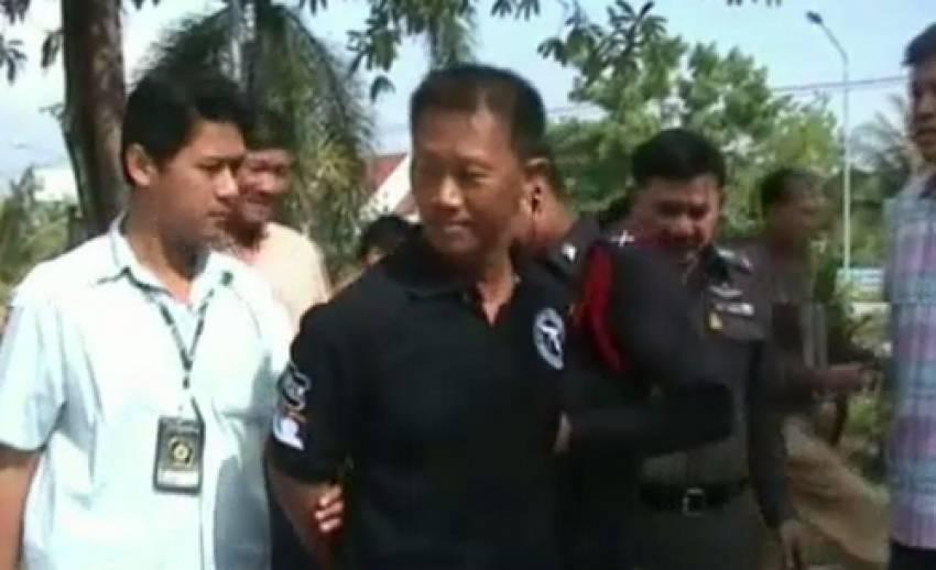 ศาลอาญาพิพากษาจำคุก 10 ปี ตำรวจค้าอาวุธ