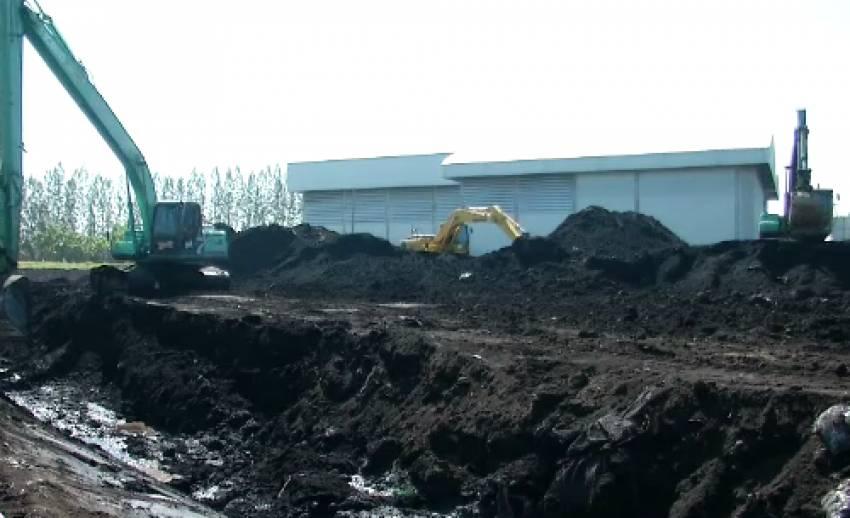 ชาวสมุทรสาคร ร้องสอบผลกระทบจากถ่านหิน หลังโรงงานเปิดอีกครั้ง