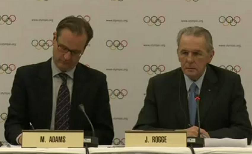 ไอโอซีเตรียมหารือกรณีเพิ่มการแข่งขันมวยปล้ำ ในโอลิมปิก 2020