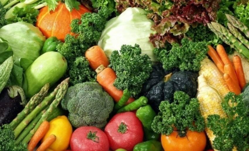 ห่วงคนไทยกินผัก-ผลไม้น้อยลง เข้าเกณฑ์มาตรฐาน ไม่ถึง 1 ใน 5