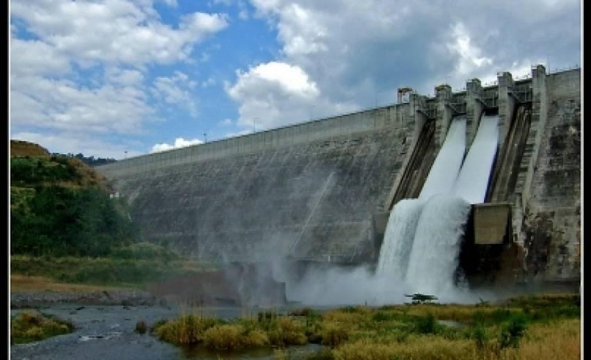 คุม 2 เขื่อนใหญ่ภาคเหนือ ระบายน้ำเพื่อเพาะปลูก ปล่อยแล้วเกินกว่าแผน 200 ล้านลบ.ม.
