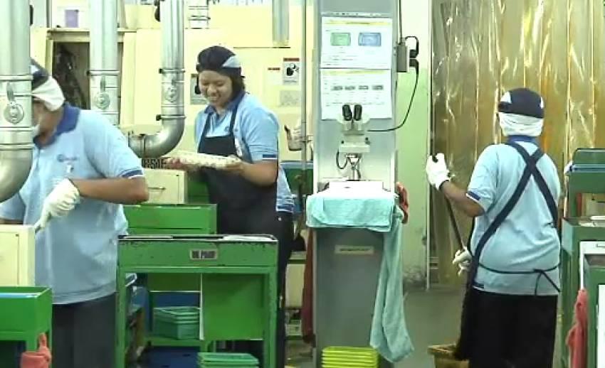 เครือข่ายคุ้มครองแรงงานไทยในต่างแดน แนะปรับกองทุน หลังพบใช้งบน้อยกว่าที่สะสม