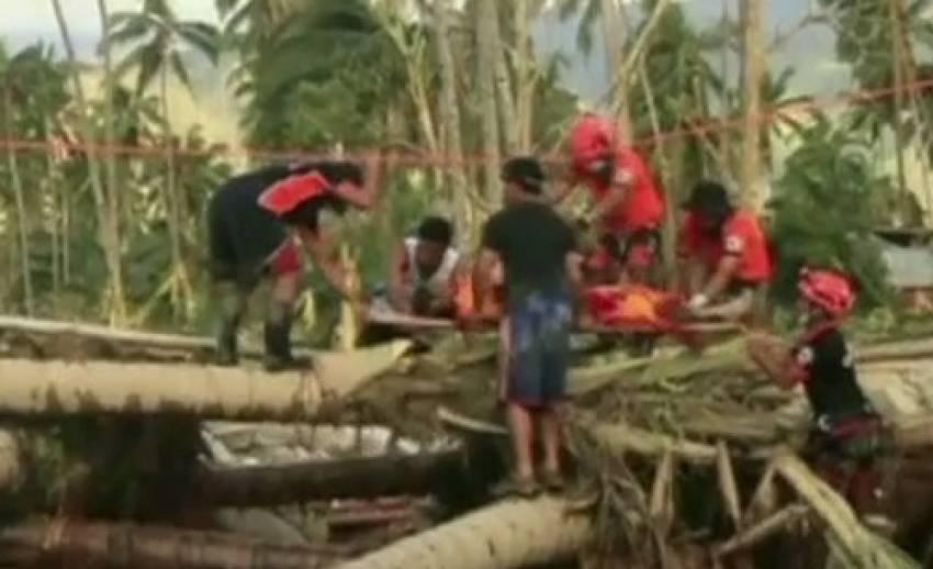 แนวโน้มภัยพิบัติน้ำท่วมในเอเชียยังคงสูงขึ้น