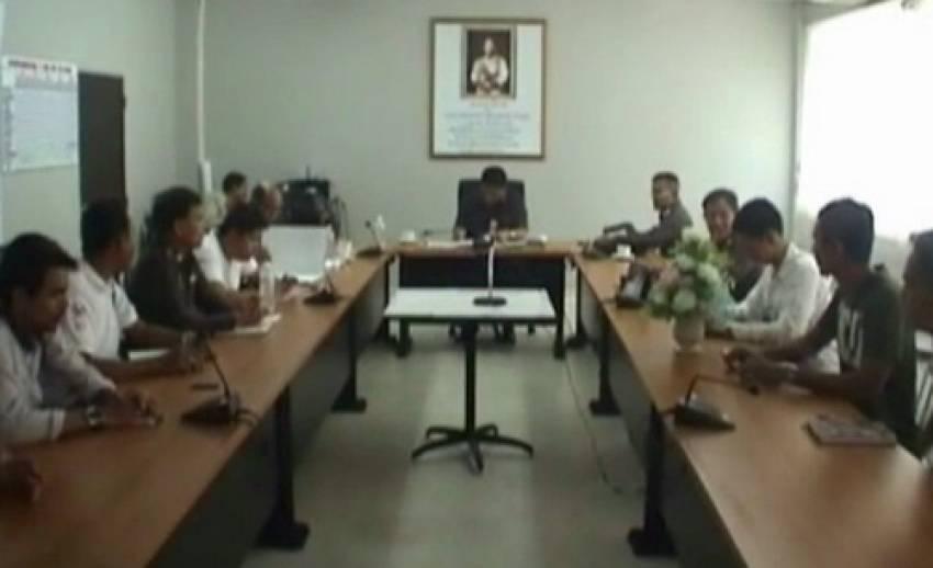ตำรวจภูธรภาค 8 เร่งหาเบาะแสคดีฆาตกรรมนักธุรกิจฮังการี
