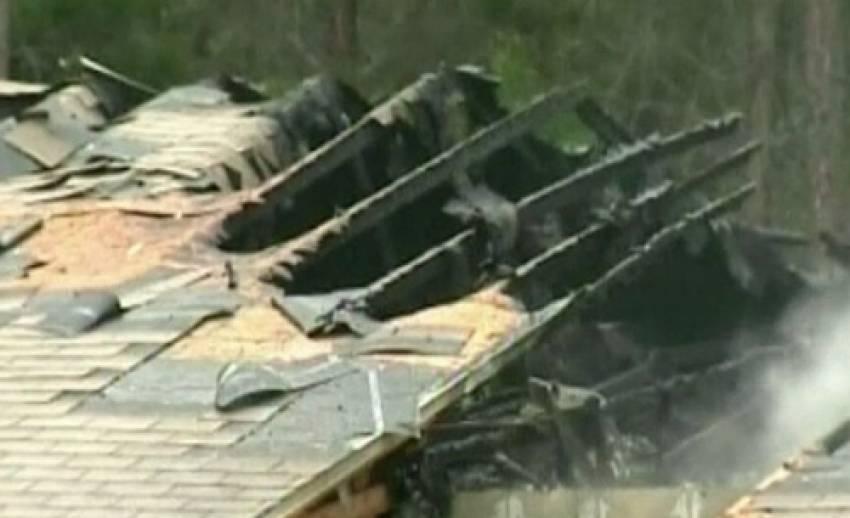 เครื่องบินเล็กตกในรัฐฟลอริด้าของสหรัฐฯ ทำให้มีผู้เสียชีวิตทั้งหมด 3 คน