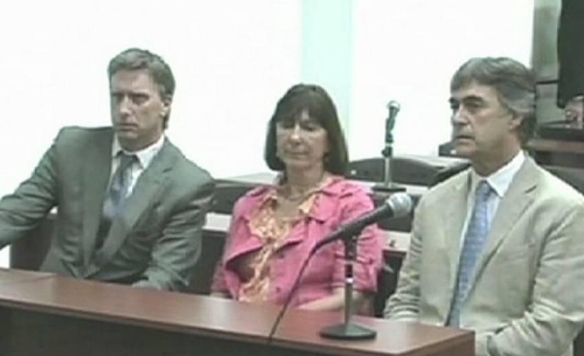 ศาลอาร์เจนสั่งจำคุกอดีตรัฐมนตรี 4 ปีในข้อหาทุจริตต่อหน้าที่
