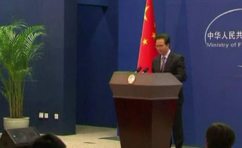 จีนเรียกร้องทุกฝ่ายสร้างสันติภาพบนคาบสมุทรเกาหลี