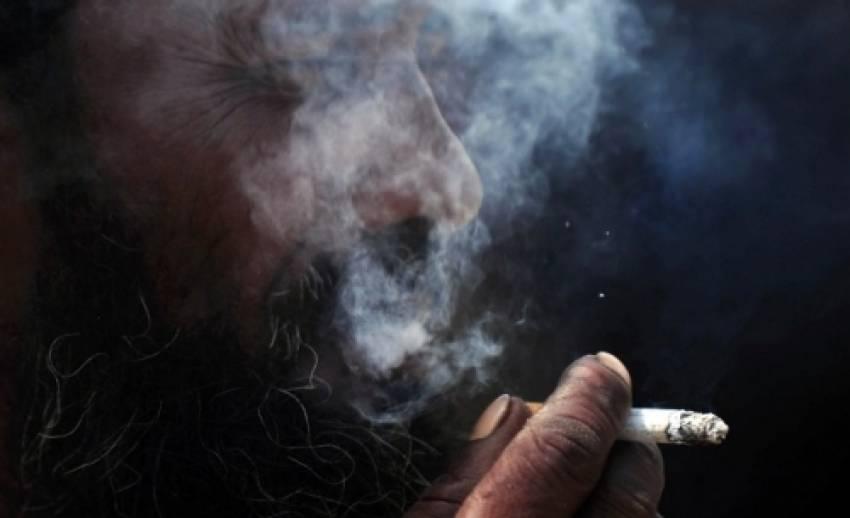 มูลนิธิรณรงค์ไม่สูบบุหรี่พอใจ จำนวนนักสูบลดลง
