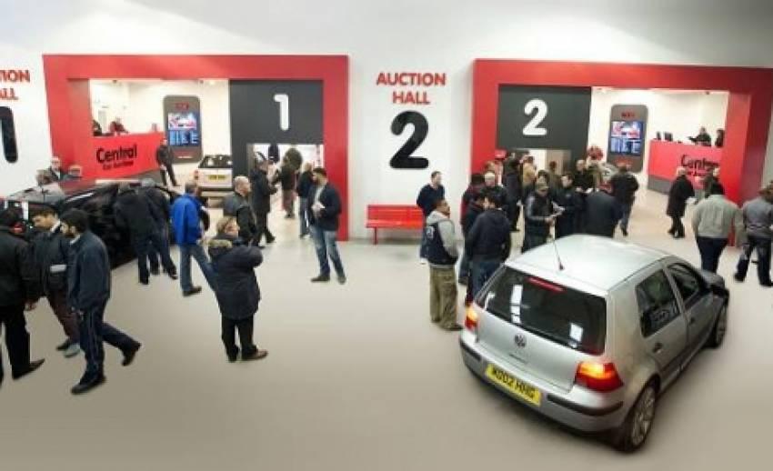 กรมศุลฯ-สหการประมูลขายทอดตลาดรถยึดกว่า 300 คันเปิดประมูลผ่านมือถือครั้งแรก