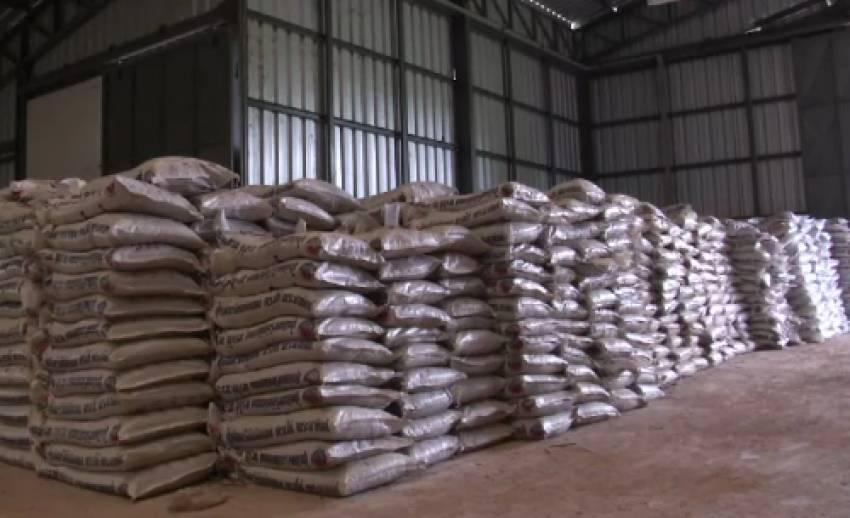 เกษตรกร จ.พัทลุง เรียกร้องหน่วยงานในพื้นที่ ตรวจสอบปุ๋ยกว่า 100 ตัน