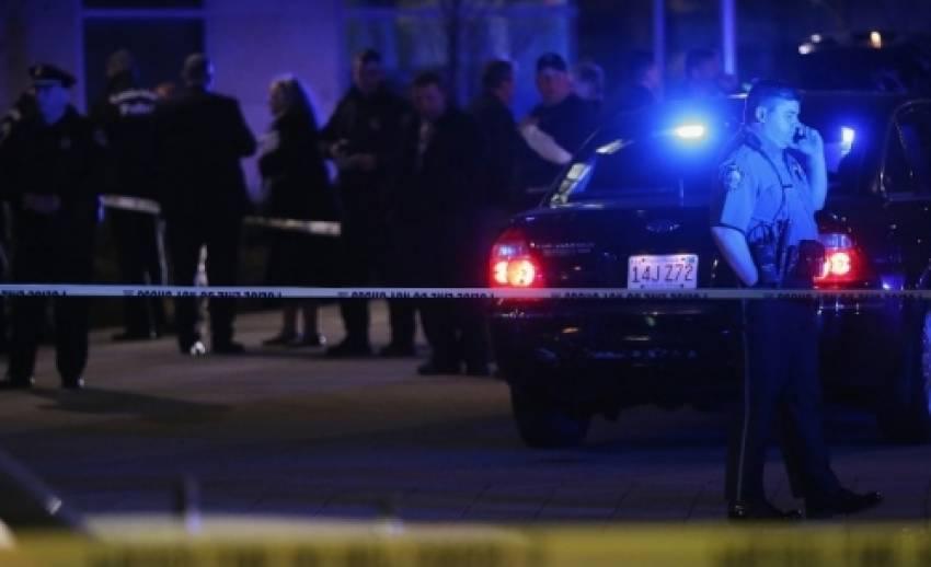 คนร้ายบุกยิงจนท.สถาบัน MITสหรัฐฯดับ 1 ตร.ล้อมจับ-ยังไม่พบโยงเหตุระเบิดบอสตัน