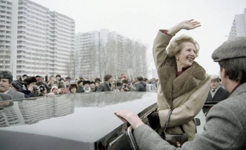 """10 หญิงแกร่งของโลกกับ..""""ขวากหนาม"""" ทางการเมือง"""
