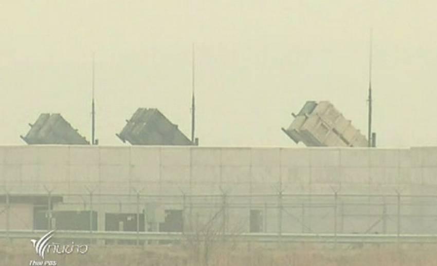 เกาหลีเหนือเตือนสถานทูตต่างชาติ