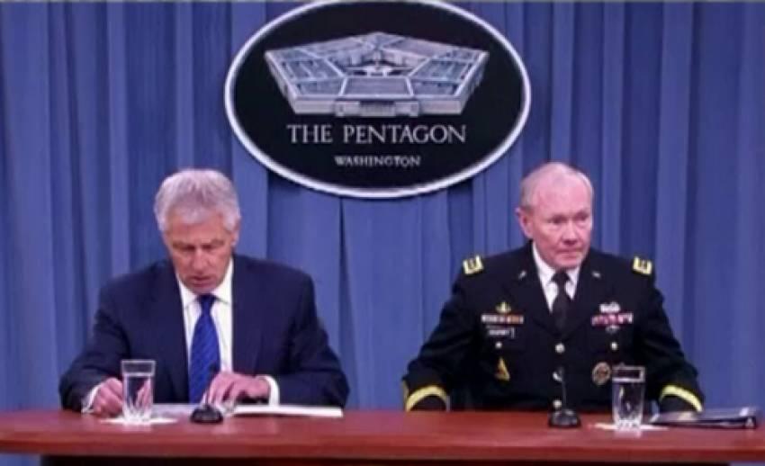 """สหรัฐฯเตือนเกาหลีเหนือ """"อย่าล้ำเส้น"""""""