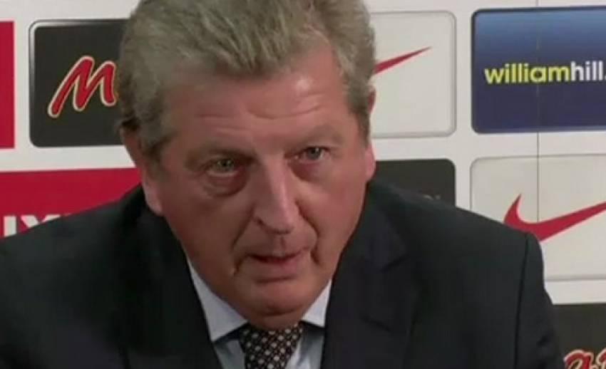 """""""ฮอดจ์สัน"""" มั่นใจให้ """"ฮาร์ท"""" เป็นมือ 1 ทีมชาติอังกฤษ"""