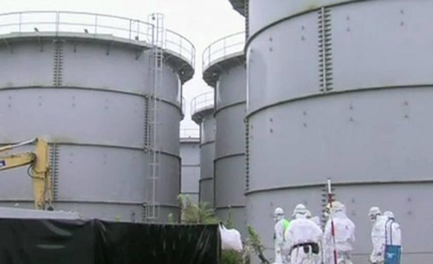 ครม.ญี่ปุ่นประชุมแก้ไขปัญหาน้ำปนเปื้อนสารกัมมันตภาพรังสี