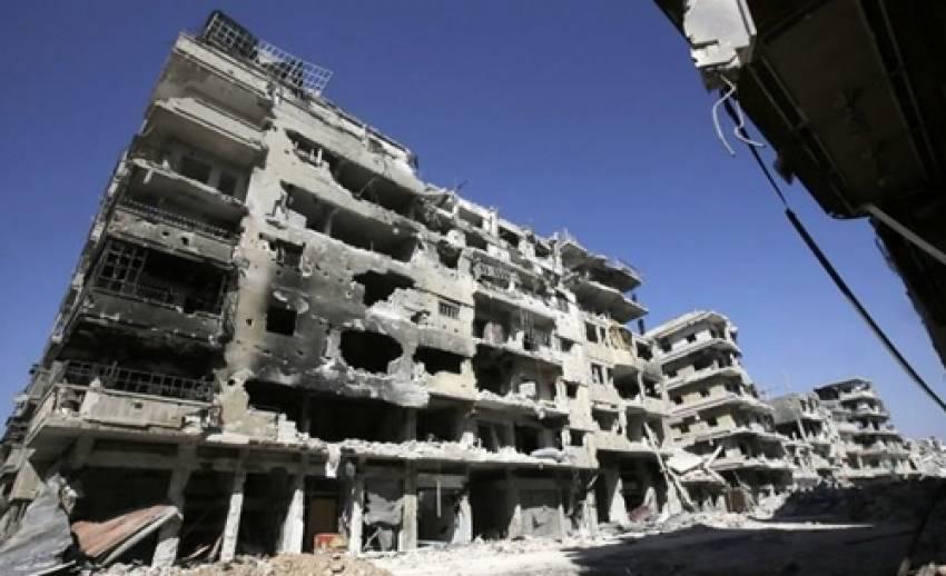 """เหตุใช้""""อาวุธเคมี"""" ในซีเรีย ส่อเป็นฝีมือกบฏ"""