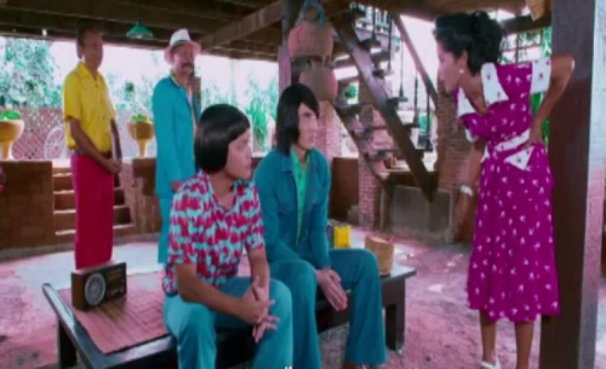 วงการภาพยนตร์ไทยขาดคนเขียนบทฝีมือดี