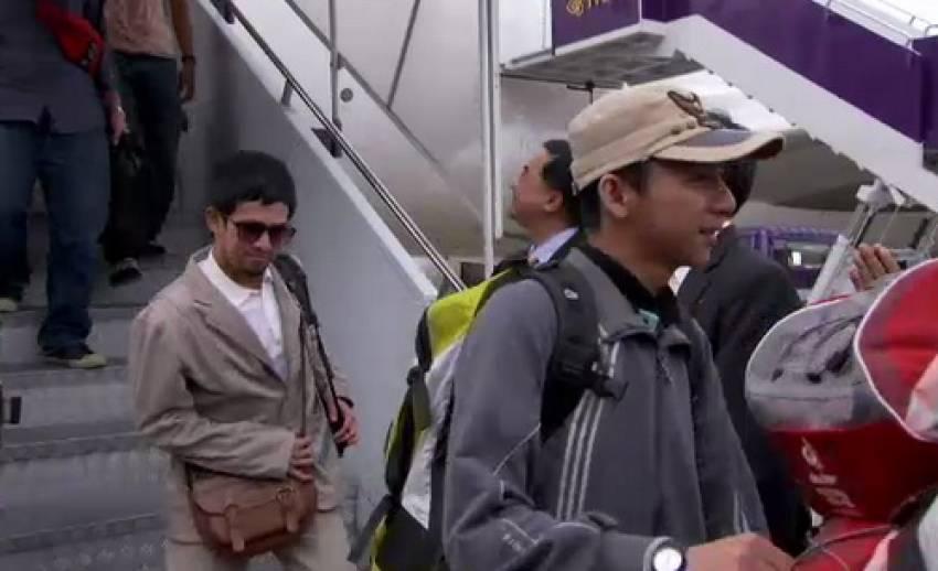 """""""สกอ.""""ตั้งศูนย์เฉพาะกิจช่วยนักศึกษาไทยจากอียิปต์ กลับศึกษาต่อหลังสถานการณ์คลี่คลาย"""