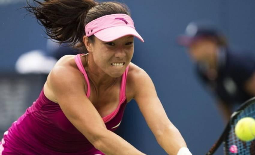 2 นักเทนนิสหญิงจีน ผ่านเข้ารอบ 3 ศึกเทนนิสยูเอส โอเพ่น