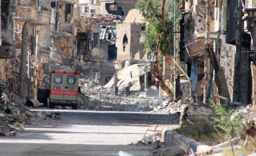 """สหรัฐฯ ประกาศชัด ต้องลงโทษ """"ซีเรีย"""" หลังใช้อาวุธเคมีสังหารคนกว่า 1,400 คน"""