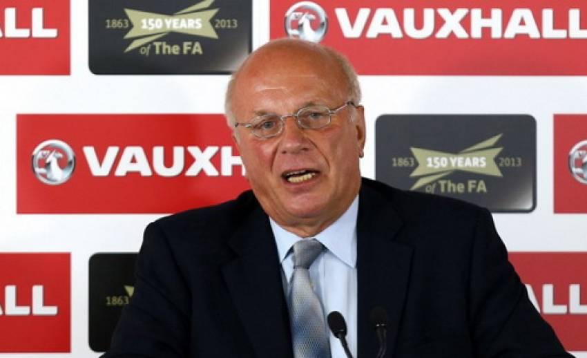 """""""เอฟเอ"""" ตั้งเป้าพาทีมชาติอังกฤษคว้าเเชมป์โลกปี 2022 ที่กาตาร์"""