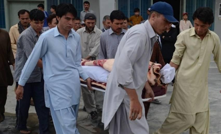 เกิดเหตุระเบิดฆ่าตัวตายในปากีสถาน เสียชีวิต 40 ราย
