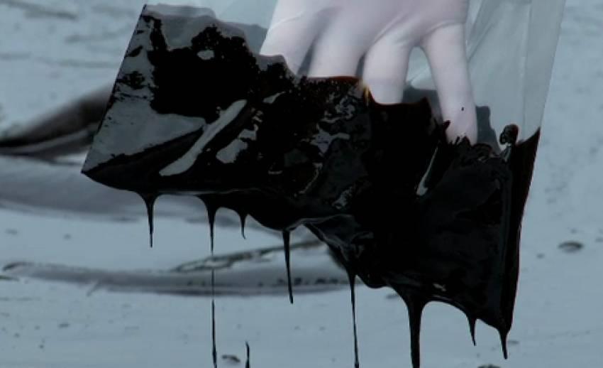 อันตรายจากสารพิษในคราบน้ำมัน