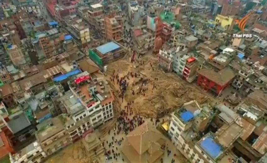 3 เมืองใหญ่เสี่ยงเสียหายหนักจากแผ่นดินไหวในอนาคต