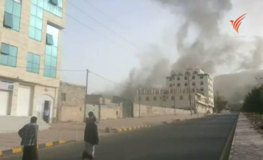 """เยเมนกลายเป็น """"สงครามเวียดนาม"""" ของซาอุฯ"""