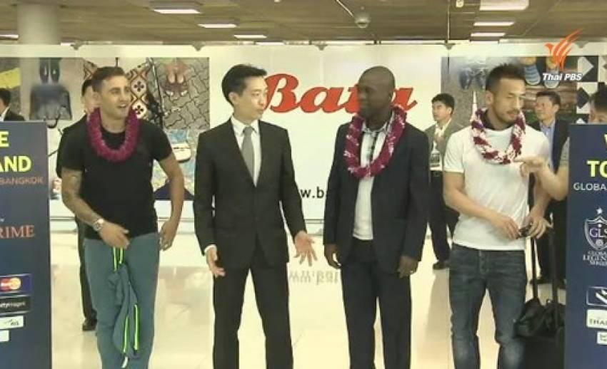 """""""บี เตชะอุบล"""" นักธุรกิจไทยซื้อหุ้นใหญ่เอซีมิลาน"""